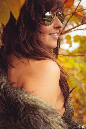 November Summertime